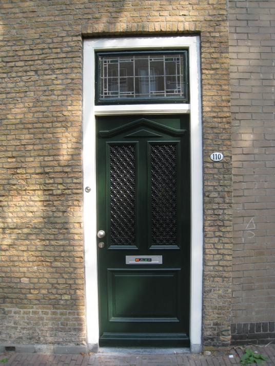 Bu 06 Deurcompleet Stijlvolle Binnendeuren En Buitendeuren
