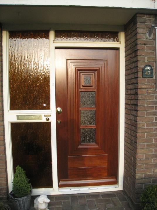 BU 03 - Deurcompleet, Stijlvolle binnendeuren en buitendeuren Java Deuren