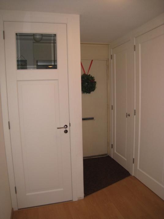 Kozijnen En Deuren Deurcompleet Stijlvolle Binnendeuren