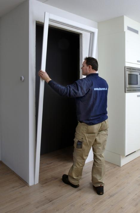 Vaak Binnendeurkozijn - Deurcompleet, Stijlvolle binnendeuren en AV01