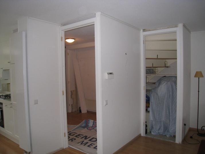 Kozijnen en deuren deurcompleet stijlvolle binnendeuren for Deuren en kozijnen